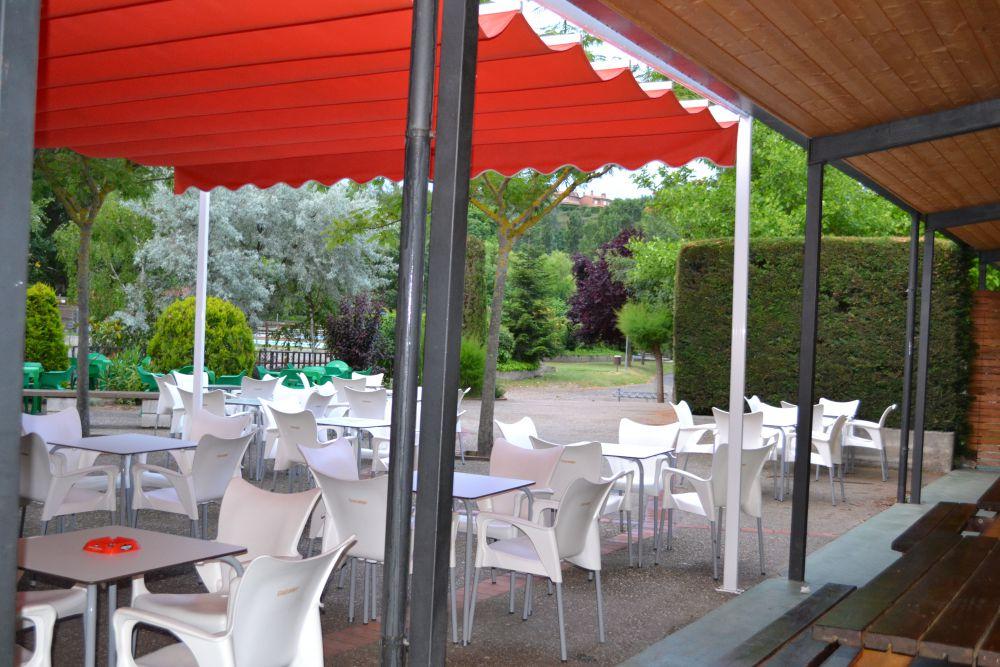 Facilities And Services De Haro